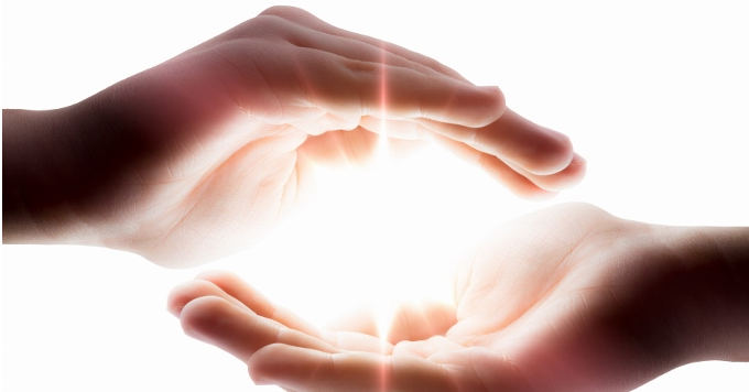 http://www.dreamstime.com/stock-images-light-hands-white-background-image30422664